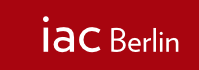 IAC Berlin - web-design